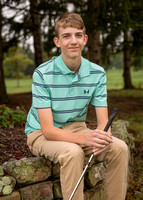 Wert Family - Ben's Senior Photos